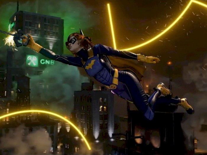 Game Batman Terbaru Warner Bros Berjudul Gotham Knights, Siap Rilis Tahun Depan!