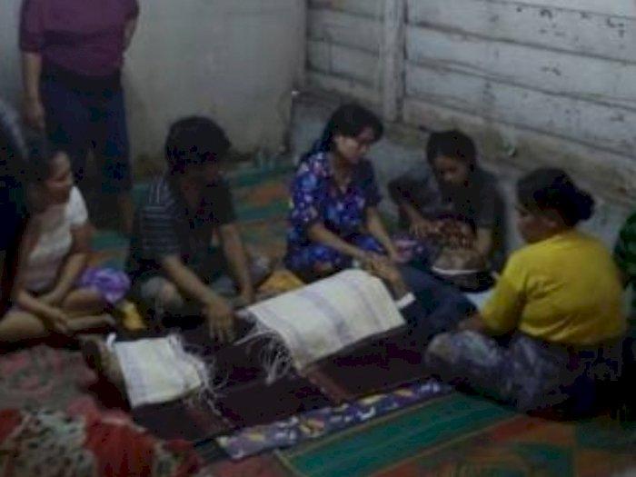 Anak Durhaka Pembunuh Ayah Kandung di Medan, Sempat Kabur Sebelum Ditangkap Polisi