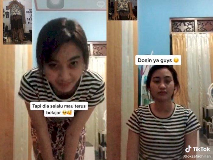 Jalani Hubungan LDR Bandung-Bali Serta Beda Agama, Perempuan Ini Siap Pindah Agama