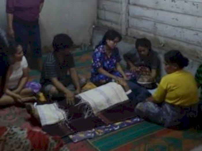 Durhaka, Seorang Anak Bunuh Ayah Kandungnya di Medan karena Persoalan Becak Rusak