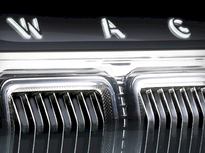 Jeep Pamerkan Foto Tampilan Mobil 2022 Grand Wagoneer Terbarunya!