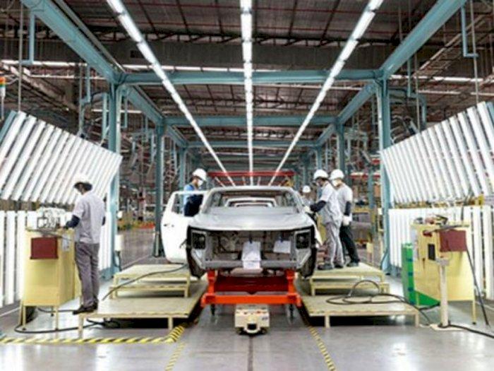 Thailand Pede Tetap Jadi Basis Produksi Otomotif Terbesar di Asia Tenggara