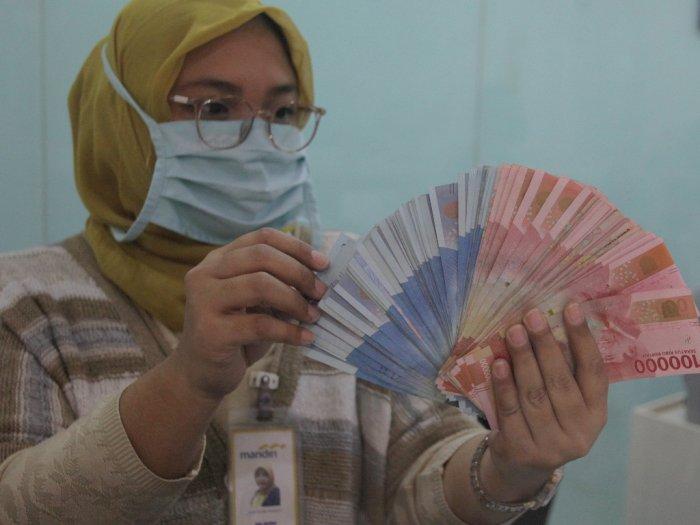 Kemenkeu akan Berikan Tambahan Uang Pulsa Bagi PNS untuk Menunjang WFH