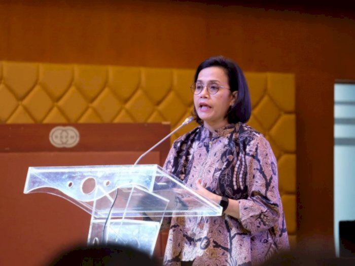Sisa 1,5 Bulan, Akankah Kuartal III-2020 Indonesia Resesi? Ini Kata Menkeu
