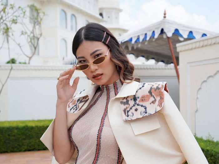 Bicara Produk Fashion Lokal, Patricia Gouw: Gak Kalah dengan Luar Negeri
