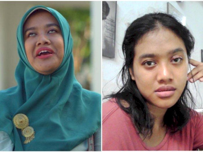 Perankan Bu Tejo di Film 'Tilik', Siti Fauziah Menangis Berhari-hari karena Dikritik