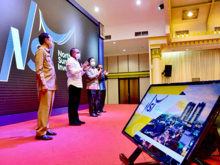 Gaet Investor Singapura, Pemprov Sumut Siapkan 7 Proyek Prioritas
