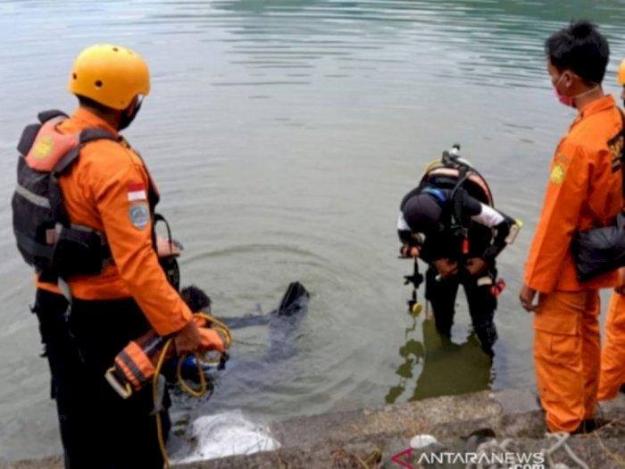 Hari Ketiga Pencarian, Penyelam Dikerahkan untuk Cari Remaja yang Tenggelam di Danau Toba