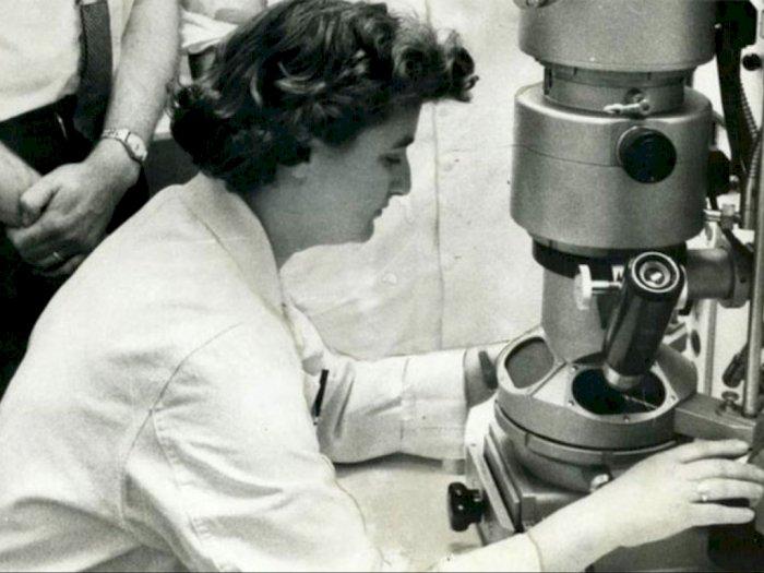 Mengenal June Almeida, Wanita Penemu Virus Corona Pertama di Dunia