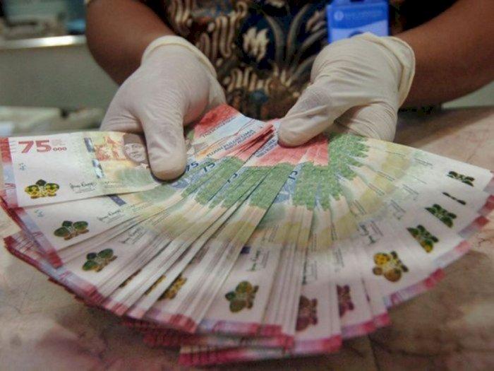 Mitigasi Risiko Krisis Menjalar ke Sektor Perbankan, Pemerintah Review UU BI hingga OJK