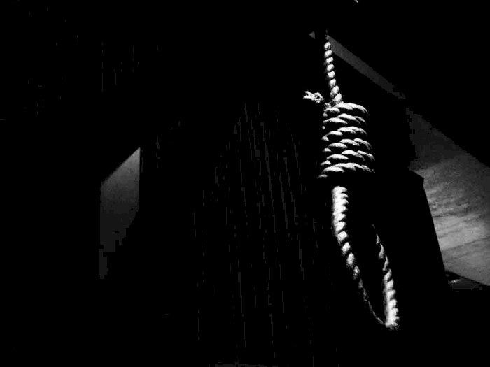 Diduga Stres Usai Keluar dari Penjara, Seorang Pria di Langkat Bunuh Diri