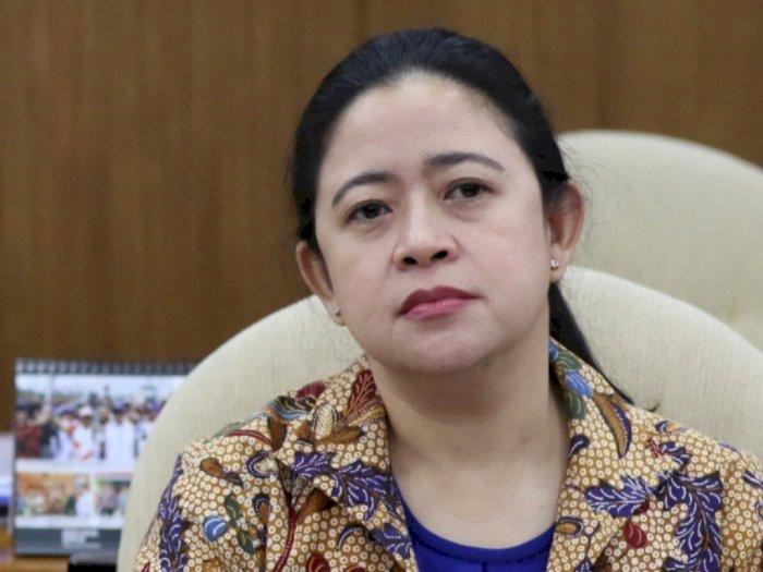 Demo Omnibus Law Hari Ini, Puan Maharani: DPR Rumah Rakyat, Terbuka untuk Buruh