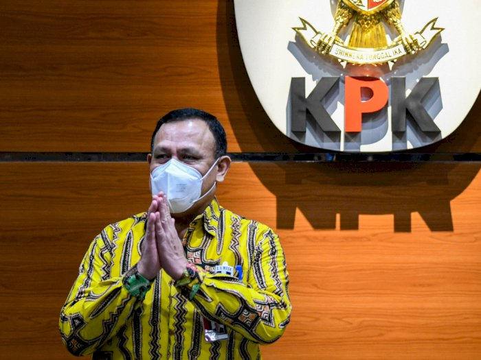 Firli Bahuri Jalani Sidang Etik oleh Dewas KPK Hari Ini
