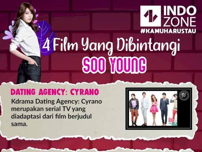 4 Film Yang Dibintangi Soo Young