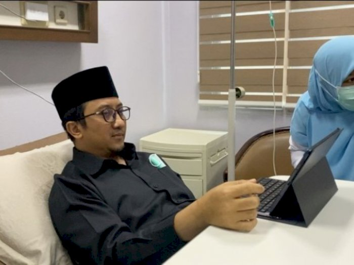 Cek Fakta Ustadz Yusuf Mansur Dikabarkan Meninggal Dunia Hingga Viral di Jejaring Sosial