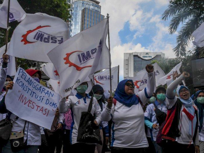 Hari Ini Jakarta Akan Diwarnai Sejumlah Unjuk Rasa