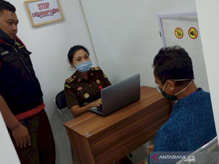 Kades di Lombok Korupsi Dana Desa Rp677 Juta, Dipakai Buat Apa?