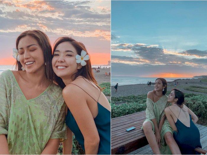Jessica Iskandar Pindah dan Menetap di Bali, Gisel Beri Pesan Manis: Keep Humble
