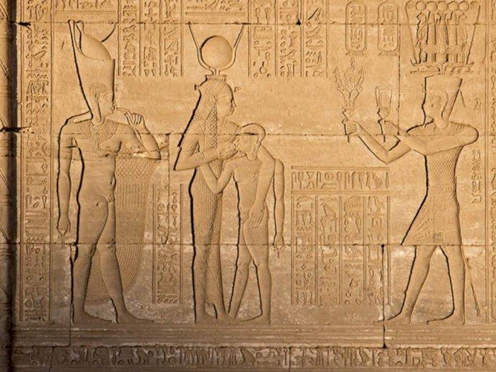 Dewi Hathor, Dewi Kesuburan dan Cinta Dalam Kepercayaan Mesir Kuno