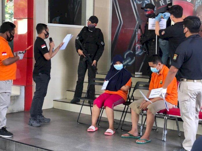 Polisi Ungkap Asal-usul Rp200 Juta untuk Bayaran Eksekutor Penembak Pengusaha Jakut