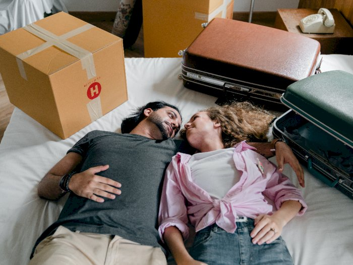 4 Alasan Kenapa Foreplay Jauh Lebih Baik Daripada Seks
