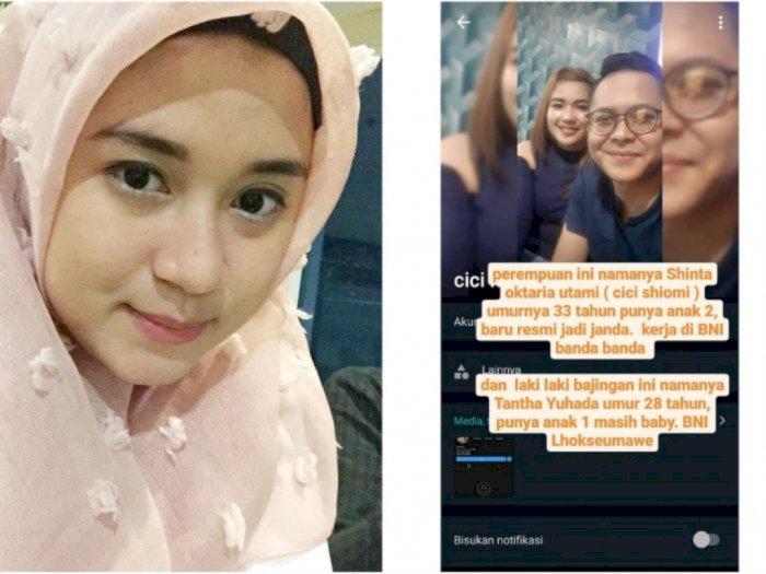 Suami Direbut Pelakor, Istri Sah Dilaporkan ke Polisi oleh Pelakor, Pencemaran Nama Baik