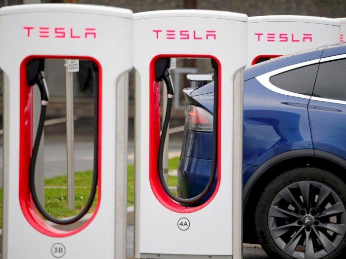 Tesla Bakal Umumkan Teknologi Baterai Baru Pada 22 September Mendatang