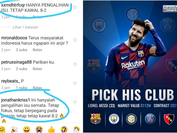 Netizen Menolak Lupa Skor 8-2 Bayern vs Barcelona, Jangan Sampai Ada Pengalihan Isu