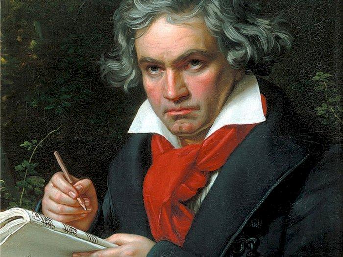 Ludwig van Beethoven, Komposer Berpengaruh Dunia yang Derita Ketulian