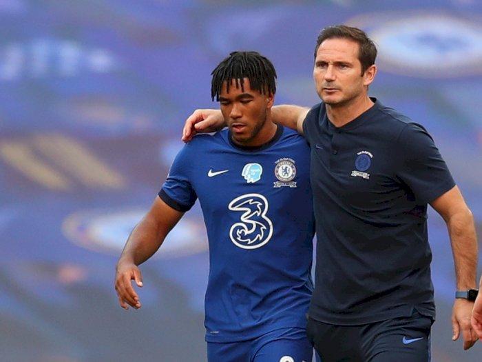 Waduh, Pemain Chelsea Jalani Karantina Jelang Kompetisi Premier League
