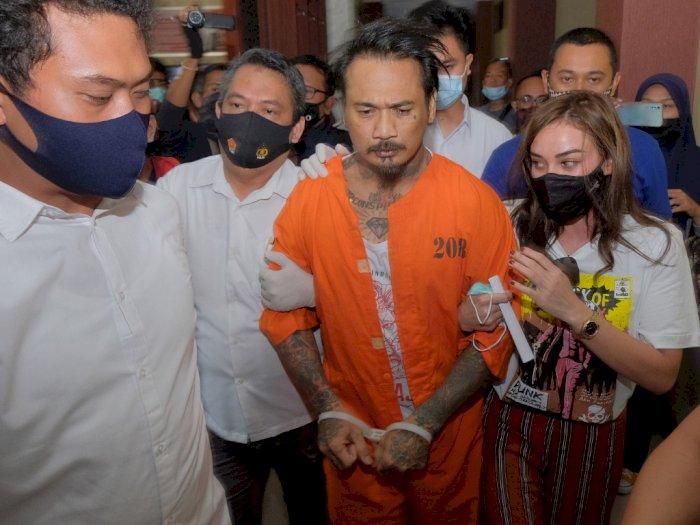 Kejati Bali Segera Proses Penangguhan Penahanan Jerinx SID
