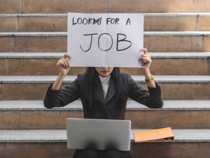 Imbas Covid-19, Jumlah Pengangguran di 2021 Diprediksi akan Naik
