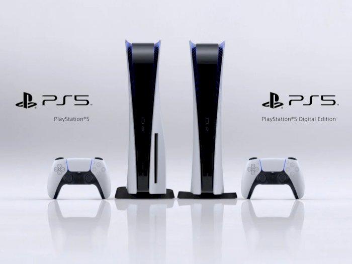Sony Beri Kesempatan Bagi Fans untuk Jadi Pembeli Pertama dari PlayStation 5!