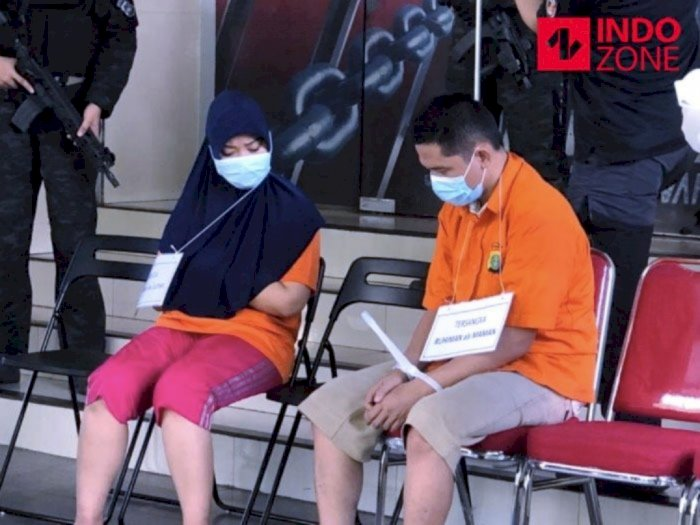 Begini Cara Otak Pembunuh Pengusaha Jakarta Utara Gelapkan Uang Perusahaan Korban