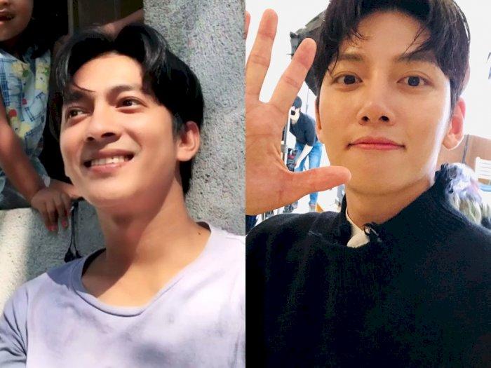 7 Potret Pria Cakep yang Dibilang Mirip Ji Chang Wook, Bikin Netizen Kesemsem