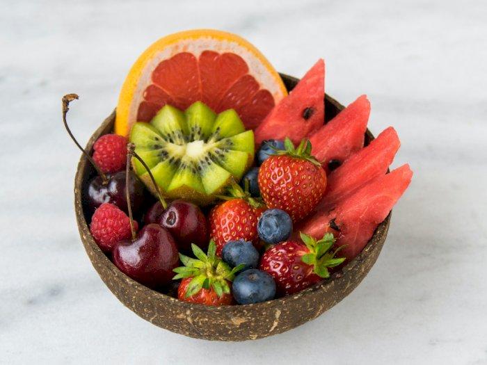 4 Buah Ini Sebaiknya Ditambahkan ke Dalam Makanan Diet Kamu, Apa Saja ya?