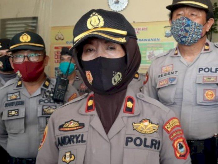 Diduga Salah Tangkap, Bocah 13 Tahun di Makassar Bonyok usai Dipukul, Polisi: Tak Sengaja