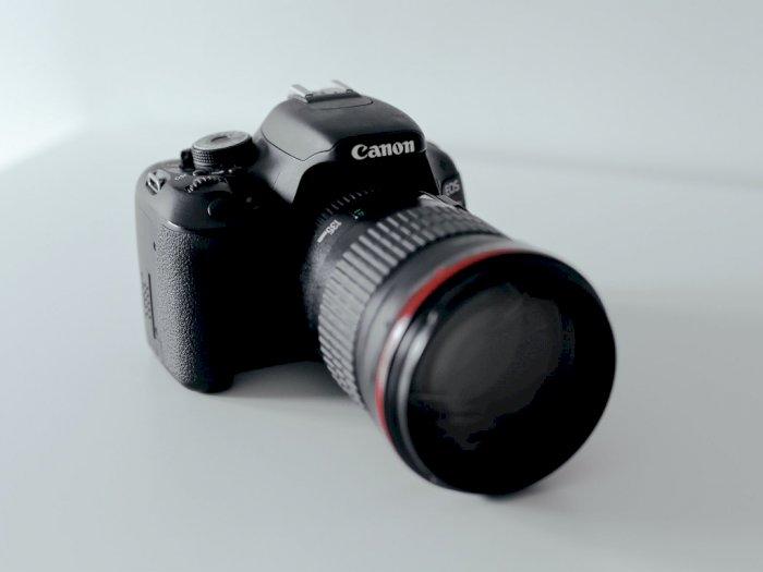 Kamera Canon Terbaru Kini Bisa Unggah Foto Otomatis ke Google Photos!