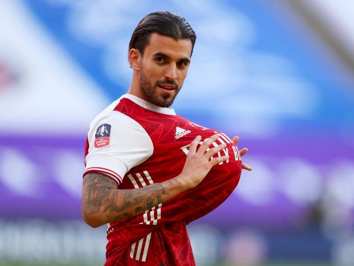 Arteta Klaim Dani Ceballos Mau Gabung Permanen ke Arsenal, Gimana Madrid?