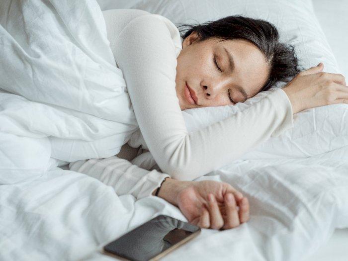 Supaya Tidur Nyenyak, Konsumsi 3 Makanan dan Minuman Ini Sebelum Tidur