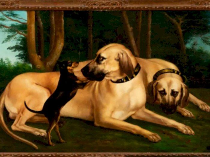 Jelajah Museum Anjing di New York, Let's Go!