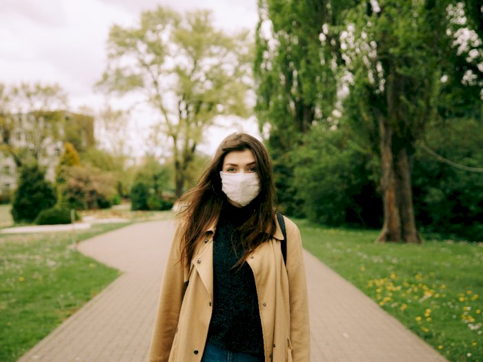 Tetangga Terinfeksi Virus Corona, Berikut 5 Hal yang Harus Kamu Perhatikan