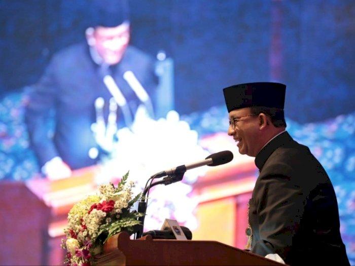 PSBB Transisi Fase I di DKI Jakarta Diperpanjang Hingga 10 September 2020