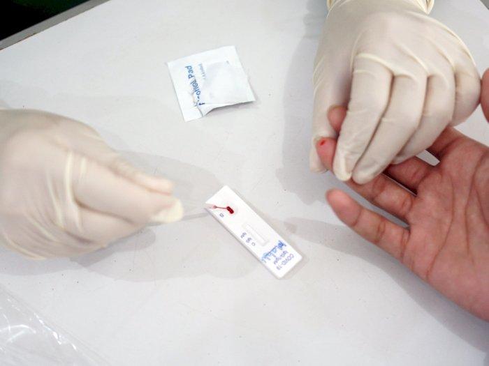 Pulang dari Medan, 3 Warga Taput Terinfeksi Virus Corona