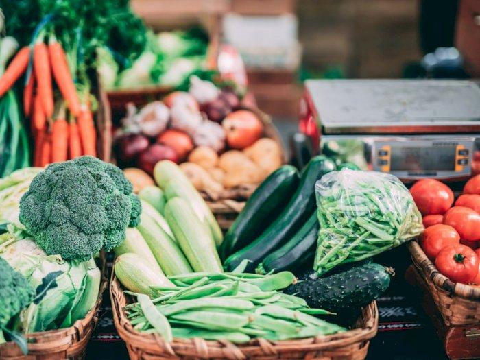 Perhatikan 6 Kesalahan Saat Menyimpan Sayuran dan Buah