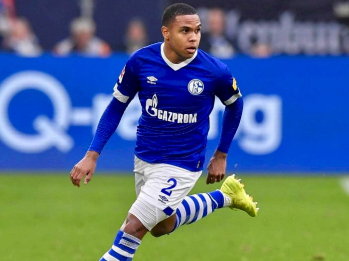 Gelandang Muda Schalke, Weston McKennie Berlabuh ke Juventus