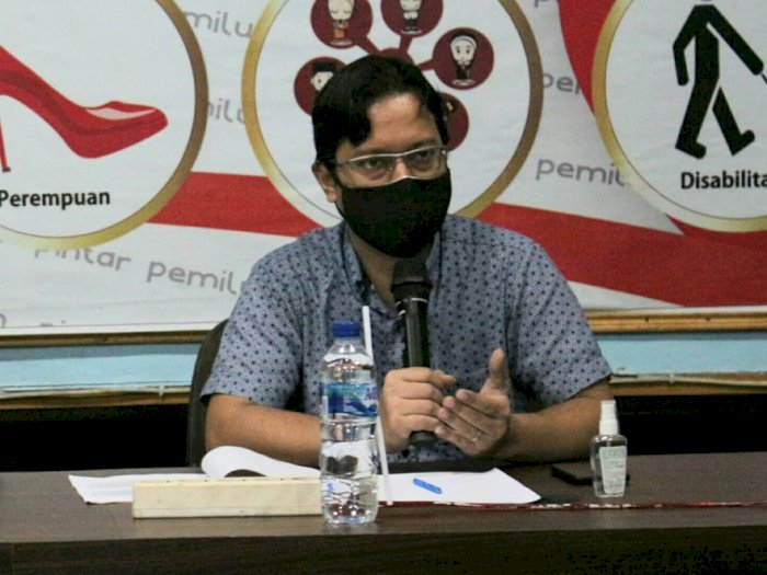 KPU Medan: Bakal Calon Wali Kota Tak Perlu Bawa Iring-iringan Saat Mendaftar