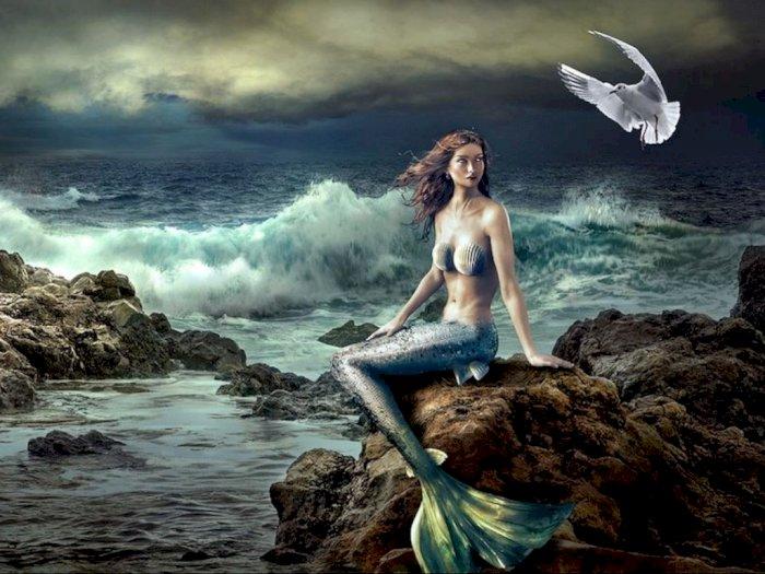 Bagaimana Legenda Putri Duyung Terbentuk dan Eksis Hingga Kini?