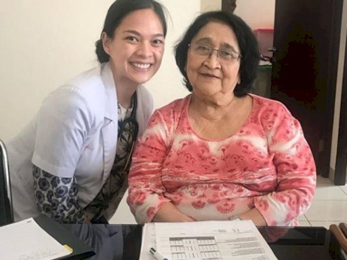 Terpapar Covid-19, Dokter Spesialis Anak Susul Suami Meninggal, Netizen Ingat Masa Kecil