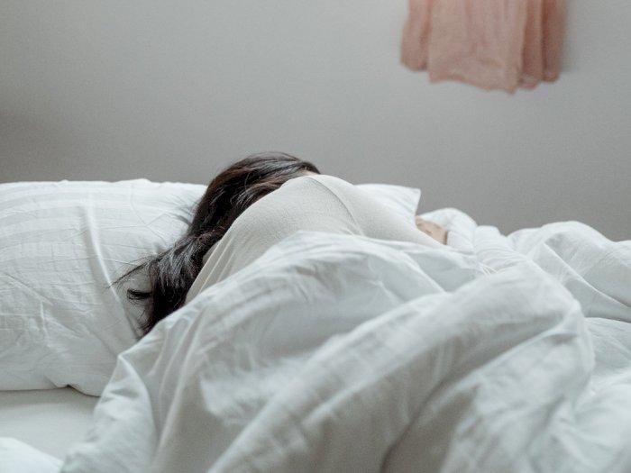 Studi: Tidur Siang di Bawah 1 Jam Baik untuk Kesehatan Jantung